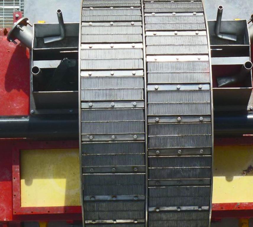 Separadores Magnéticos y Electroestáticos