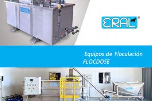 Equipos de Floculación